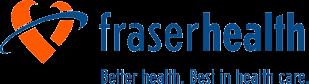 Fraser Health Logo