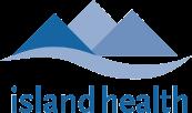 Vancouver Island Health Logo